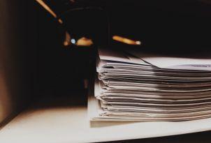 Teismo procesinių dokumentų rengimas