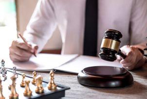 Teismo leidimai